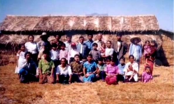 Ric and Gail applied their gifts to serve and love the Burmese people in the country of Myanmar.