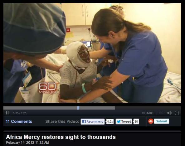 Mercy Ships 1