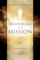 Recovering our Mission_front cover