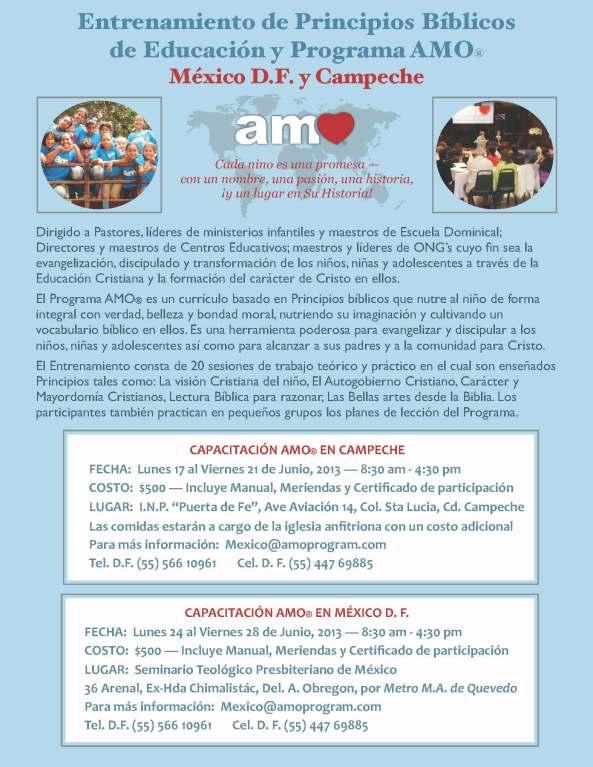 AMO workshops_Mexico